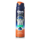 Гель для бритья gillette fusion proglide sensitive alpine clean (жиллетт фьюжн проглайд сенсэтив алпин клин) ТМ Gillette (Жиллетт)