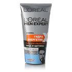 Гель для умывания гидра энергетик l'oreal men expert (лореаль мен эксперт) для лица и щетины ТМ L'oreal (Л'ореаль)