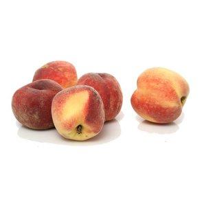 Персики (корзина пластиковая)