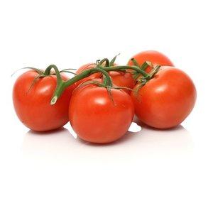 Томаты (помидоры) на ветке ТМ Выборжец