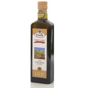 Оливковое масло однократного холодного прессования TM PrimOli (ПримОли)