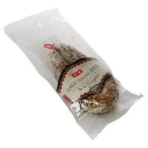 Колбаса сыровяленная швейцарская салями Lyoba (Лиоба) с травами и медом ТМ Meinen (Майнен)