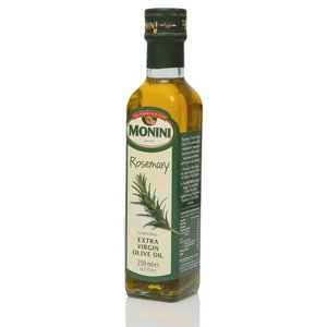 Оливковое масло Rosemary (Розмарин) TM Monini (Монини) нерафинированное экстра верджин