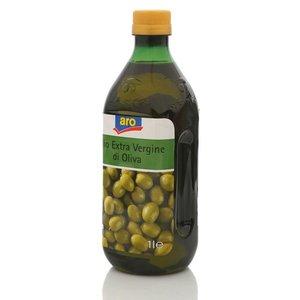 Оливковое масло ТМ Aro (Аро) нерафинированное высшего качества