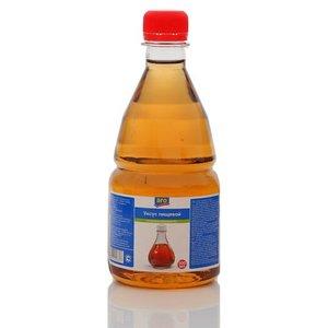 Уксус пищевой столовый ТМ Aro (Аро) яблочный 6%