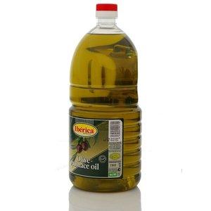 Масло из оливковых выжимок TM Iberica (Иберика)