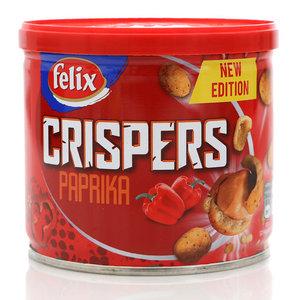 Арахис Crispers paprika (Крисперс паприка) ТМ Felix (Феликс)