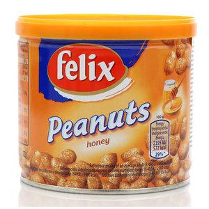Арахис Peanuts honey (Пинатс хани) ТМ Felix (Феликс)