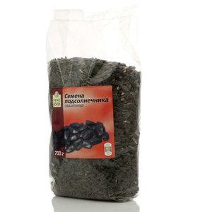 Семена подсолнечника неочищенные обжаренные ТМ Fine food (Файн Фуд)