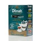Чай черный крупнолистовой цейлонский оригинальный ТМ Dilmah (Дилмах)