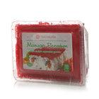 Икра соленая мороженая красная Masago Premium (Масаго премиум) ТМ Takemura (Такемура)