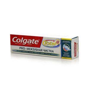 Зубная паста PRO-Межзубная чистка ТМ Colgate (Колгейт)