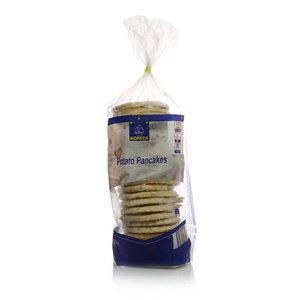 Оладьи картофельные обжаренные быстрозамороженные TM Horeca Select (Хорека Селект)