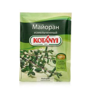 Майоран измельченный ТМ Kotanyi (Котани)