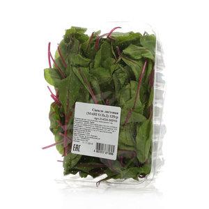 Салат Мангольд (свекла листовая)