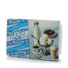 Мороженое пломбир Ванильный на сливках 12% ТМ Хладокомбинат №1