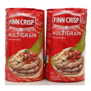 Хлебцы многозерновые TM Finn Crisp (Финн Крисп), 2*250г