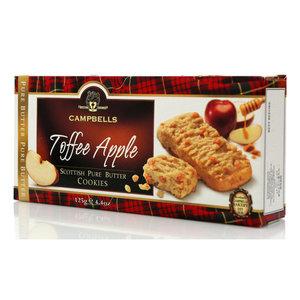 Печенье песочное Toffee Apple ТМ Campbells (Кэмпбелс)