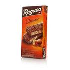 Шоколад молочный с трюфельной начинкой и орехами ТМ Ragusa (Рагуса)