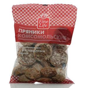 Пряники Комсомольские традиционные ТМ Fine Life (Файн Лайф)
