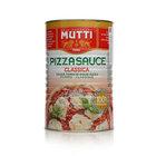 Соус Pizza Sause Classica ТМ Mutti Solo Pomodoro (Mутти Соло Помидоро)