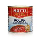 Томаты мелко резаные в томатном соке Pola ТМ Mutti Solo Pomodoro (Мутти Соло Помодоро)