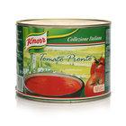Консервированные оовощи Tomato Pronto ТМ Knorr (Кнорр)