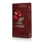 Мюсли многозерновые Супер клюква, вишня и миндаль ТМ Dorset cereals (Дорсет сереалс)