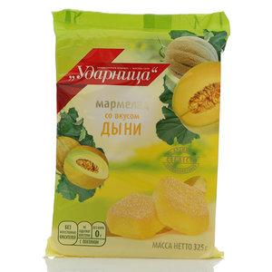 Мармелад со вкусом дыни ТМ Ударница