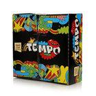 Шоколадный батончик 24*20г ТМ Tempo (Темпо)