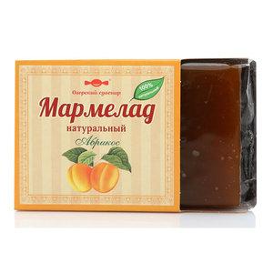 Мармелад фруктово-ягодный ТМ Озерский сувенир Абрикос