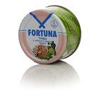 Тунец с лаймом и черным перцем TM Fortuna (Фортуна)