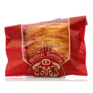 Датская слойка с яблоком ТМ Балтийский хлеб