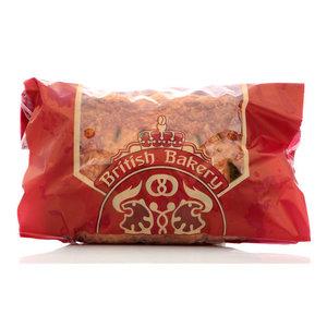 Слойка со шпинатом и сыром ТМ Балтийский хлеб