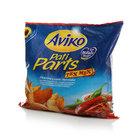 Дольки картофельные в кожуре со специями обжаренные замороженные ТМ Aviko (Авико)
