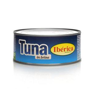 Тунец ТМ Iberica (Иберика)