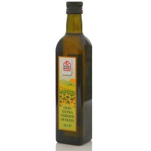 Оливковое масло Olio extra vergine di oliva ТМ Fine food (Файн Фуд)