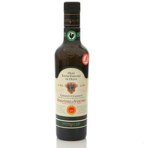 Оливковое масло однократного холодного прессования  Frantonio di Vertine ТМ Gonelly 1585 (Гонелли 1585)