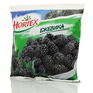 Ежевика быстрозамороженная ТМ Hortex (Хортекс)