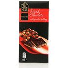 Темный шоколад с начинкой пралине ТМ Fine food Finestro (Файн фуд Финестро)