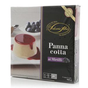Брауни с кусочками темного шоколада замороженный ТМ Rioba (Риоба)