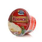 Крем творожный со сметаной Кремси 70% ТМ Mlecara Subotica (Млекара суботика)