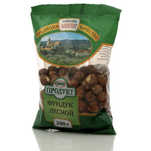 Фундук лесной ТМ Био продукт