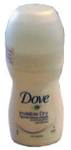 Антиперспирант ТМ Dove (Дав) Невидимый Против белых следов.