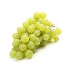 Виноград белый ТМ Tutti-Frutti (Тутти-Фрутти)
