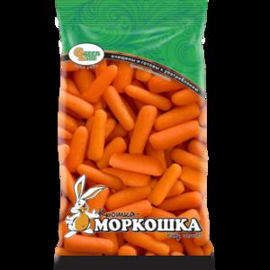Морковь Мини Хрустите свежим