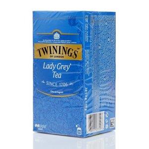 Чай Lady Gray ТМ Twinings (Твайнинг), 25*2г