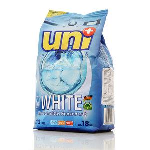Стиральный порошок бесфосфатный White ТМ Uni+ (Юни+)