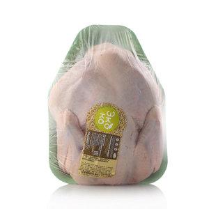 Цыпленок-бройлер тушка охлажденная ТМ ЭкоКо