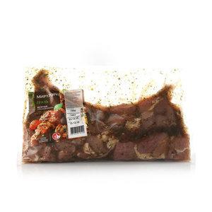 Шашлык из свинины Традиционный охлажденный ТМ Мираторг